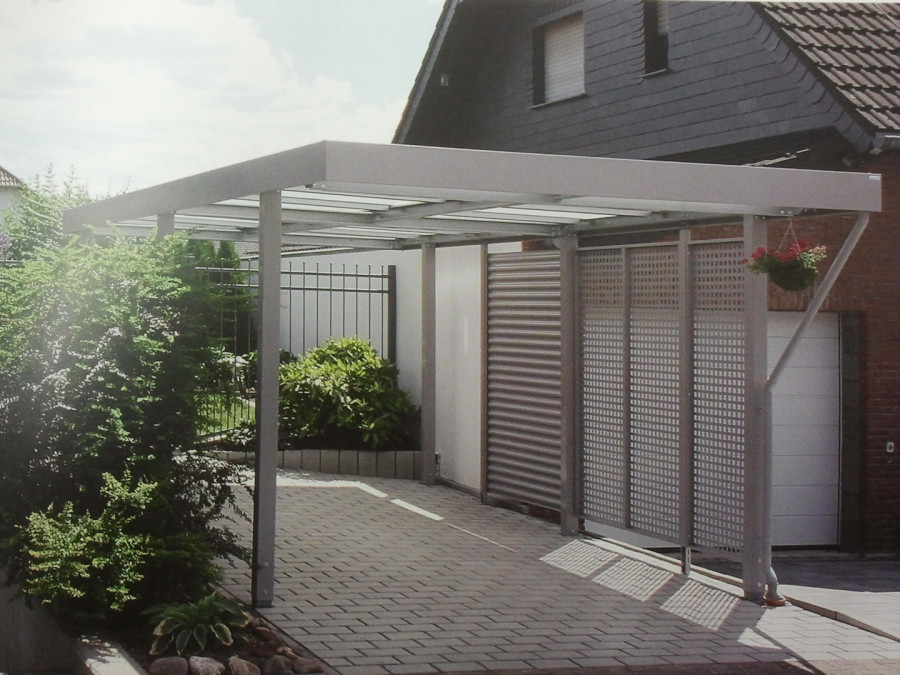 dt vertrieb besigheim carport aus stahl. Black Bedroom Furniture Sets. Home Design Ideas